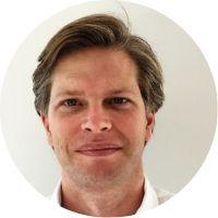 Christophe Danzin, directeur de la philanthropie et du sponsoring de Luma Arles et membre du comité artistique et culturel de Nîmes Mécénat Culturel