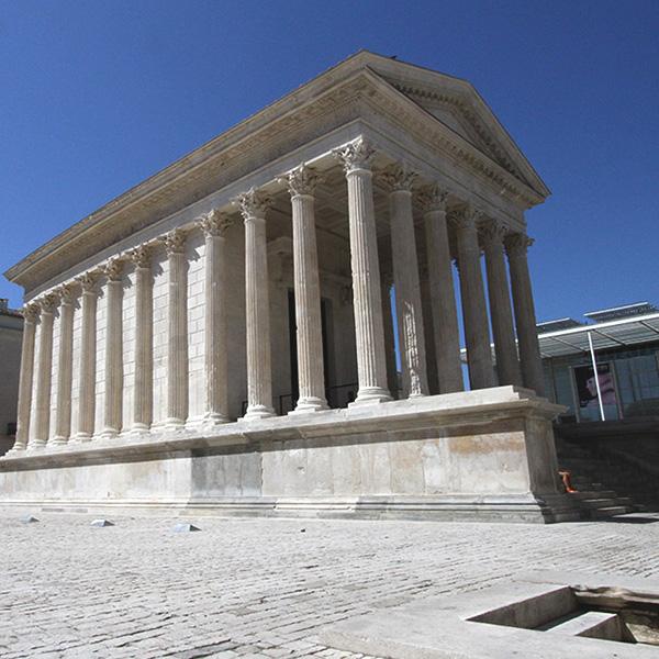 Qui sommes-nous ? Nîmes Mécénat Culturel