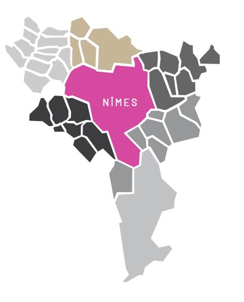 Nîmes Métropole - Appel à projet Nîmes Mécénat Culturel